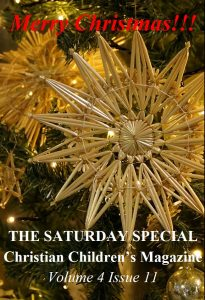 The Saturday Special Volume 4 Issue 11  – All that is Christmas