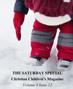 The Saturday Special Volume 4 Issue 12 – Fresh Beginnings