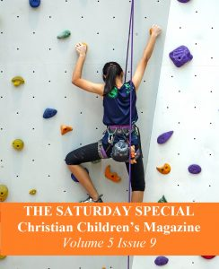 The Saturday Special Volume 5 Issue 9 – Fearless